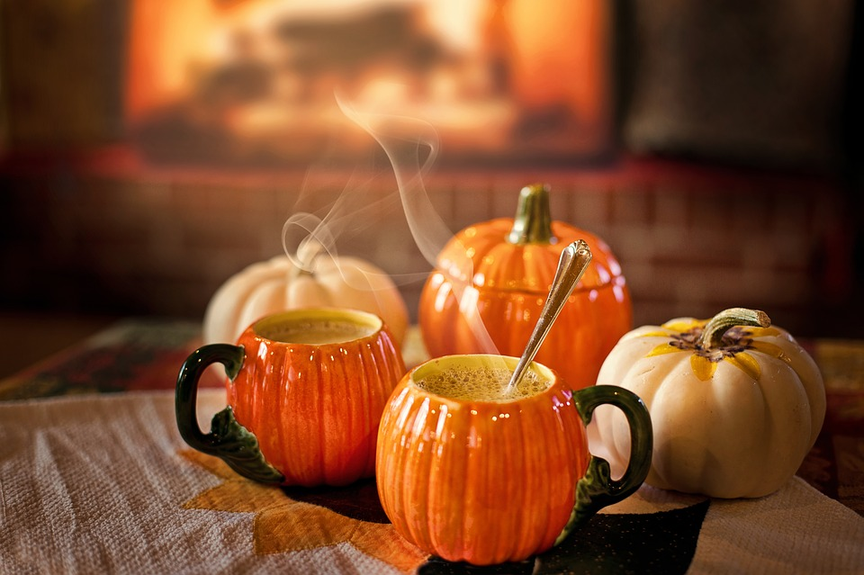 For Those Who Love Pumpkin Spice!