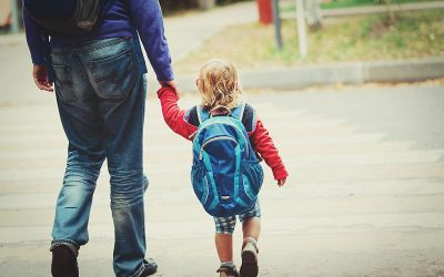 4 REASONS TO BUY A HOME AFTER SCHOOL STARTS