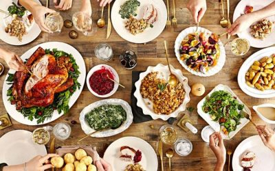 Ways to keep your energy bill from soaring during Thanksgiving
