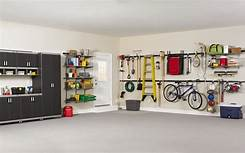 14 garage organization ideas
